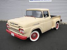 Ford F100 1960 - YouTube Why Nows The Time To Invest In A Vintage Ford Pickup Truck Bloomberg 1960 F100 Classics For Sale On Autotrader This Sema Build Will Make You Say What Budget Wheels Pinterest Trucks And Classic Ranchero Red Motormax 79321acr 124 F1 Street Legens Hot Rods The Show 2016 Youtube Ford 12 Ton Short Bed 460 Big Block Power C6 Frankenford With Caterpillar Diesel Engine Swap Classiccarscom Cc708566 To 1970 Trucks For Best Resource Nice Lowered Stance Satin Black Paint Job