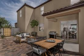 Ryland Homes Floor Plans Arizona by New Homes For Sale In Phoenix Az Rancho Paloma Community By Kb Home