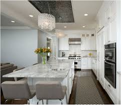 kitchen trend tin ceiling tiles so chic