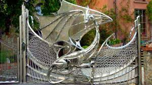 100 Creative GATE Ideas 2016 - Amazing Gate Home Design - YouTube Driveway Wood Fence Gate Design Ideas Deck Fencing Spindle Gate Designs For Homes Modern Gates Home Tattoo Bloom Side Designs For Home Aloinfo Aloinfo Front Design Ideas Awesome India Homes Photos Interior Stainless Steel Price Metal Pictures Latest Modern House Costa Maresme Com Models Iron Main Entrance The 40 Entrances Designed To Impress Architecture Beast Entrance Kerala A Beautiful From