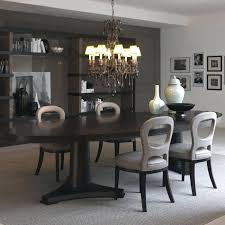 Oval Dining Room Tables Lovable Modern Table Dimensions