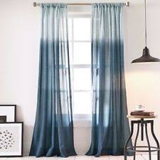 Dkny Mosaic Curtain Panels by Dkny In Home U0026 Garden Ebay