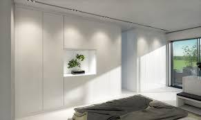 schlafzimmerschrank hochglanz weiß einbauschrank weiß