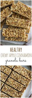 Best 25+ Chewy Granola Bars Ideas On Pinterest | Granola Protein ... Best 25 Granola Bars Ideas On Pinterest Homemade Granola 35 Healthy Bar Recipes How To Make Bars 20 You Need Survive Your Day Clean The Healthiest According Nutrition Experts Time Kind Grains Peanut Butter Dark Chocolate 12 Oz Chewy Protein Strawberry Bana Amys Baking Recipe