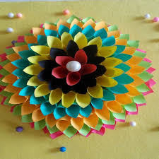 DIY Room Decor Ideas How To Make Paper Crafts Decorate Your Home
