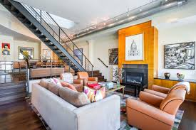 100 Toronto Loft Listings Large Loft In Downtown Sells After Two Price Drops The