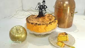 kürbis kuchen sweet easy enie backt