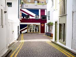 100 Notting Hill Houses My Love Letter To And Its Colourful Walking