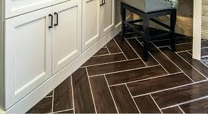 Kitchen Tile Floor Ideas Pictures With