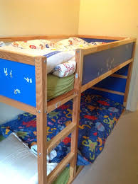 sold ikea kura bunk bed things that won t fit in my luggage