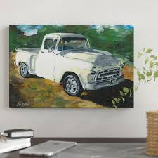 East Urban Home '55 Chevy Truck' Graphic Art Print On Canvas   Wayfair 55 Chevy Truck Eldin By Classic Collision Custom Chevrolet Cars The Pickup Rock Lake Ranch Anderson Texasrock 1955 Outrageous Hot Rod Network Restoration Project Is Half Way Donemayb Flickr Advance Design Wikipedia Big Window Stepside A Photo On Flickriver Powerbuilt Build Tools Second Series Chevygmc Brothers Classic Parts 47 Seat Covers Ricks Upholstery Rare Customized Like No Other Awesome Youtube