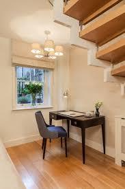 100 Maisonette Interior Design Study Area Victorian Blackheath Ersnet