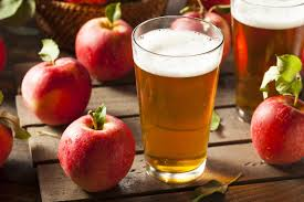 Shock Top Pumpkin Wheat Calories by Top 10 Lowest Calorie Hard Ciders Beer Is Healthy