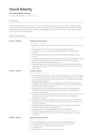 Music Teacher - Resume Samples & Templates | VisualCV Teacher Resume Samples And Writing Guide 10 Examples Resumeyard Resume For Teachers With No Experience Examples Tacusotechco Art Beautiful Template For Teaching Free Objective Duynvadernl Science Velvet Jobs Uptodate Tips Sample To Inspire Help How Proofread A Paper Best Of Objectives Atclgrain Format Example School My Guitar Lovely Music Example
