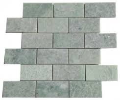 ming green marble tile collection