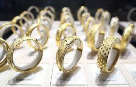 Five Golden Rings One Item In PNCs Christmas Price Index Will Cost