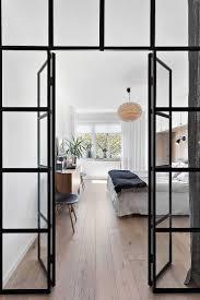 salon de cuisine meuble separation avec salon separation cuisine salon