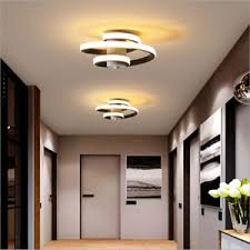 details zu led deckenleuchte korridor le creative moderne wohnzimmer treppen eingang dim
