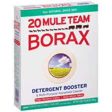 20 Mule Team 65 oz Borax Laundry Additive Cleaner
