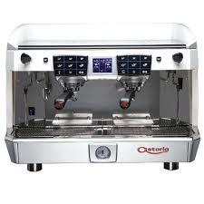 Touch Screen Coffee Machine Core White Vending Machines For Sale