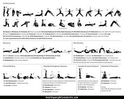 Yoga At Home For Beginners Exercises Poses