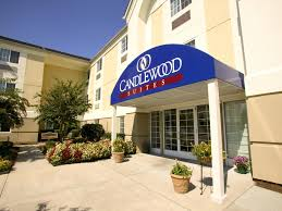 Duluth Hotels Candlewood Suites Atlanta Extended Stay Hotel in
