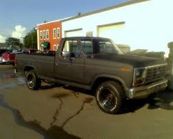 100 1992 Ford Truck F150 Rat Rod Fenders Google Search F150 XLT Project Car