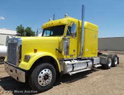 100 Truck For Sale In Texas 2007 Freightliner Classic Semi Truck Item L6646 SOLD Au