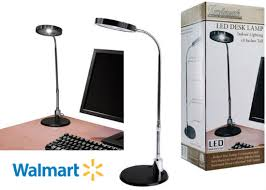 led desk l walmart 28 images trademark global led desk l only
