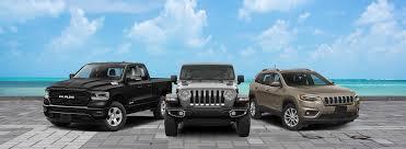 100 Atlantic Truck Sales Chrysler Dodge Jeep Ram CDJR Dealer In West Islip NY