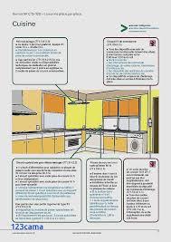 norme nfc 15 100 cuisine norme nfc 15 100 salle de bain pour deco salle de bain nouveau