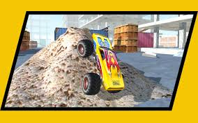 100 Monster Truck Jump Game For Mac IPhone And IPad