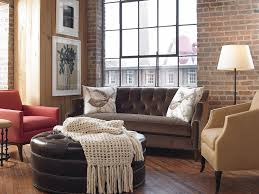 World Market Khaki Luxe Sofa by Pearson Inspiration Luxury Furnishings U0026 Textiles