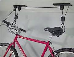 buy prostor ceiling mount bicycle lift at cozywinters