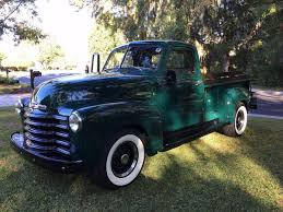 100 1949 Chevrolet Truck Hemmings Find Of The Day 3600 Picku Hemmings Daily