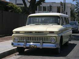 1964 Chevy Panel Truck, 1964 Chevy Truck | Trucks Accessories And ...