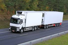 100 Central Refrigerated Trucks OTR Trucking Wherever You Are Is Home C R England With