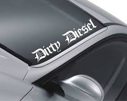 Dirty Diesel Windscreen Sticker Car Decal Vehicle Front Window Rear ... Product 2 4x4 Duramax 66l Turbo Diesel Vinyl Decals Stickers 201605thearfaraliacuomustickersdetroit Soot Life Smoke Diesel Truck Car Show Your Back Window Stickers Buy Hood Side Dodge Hemi Offroad Sticker Decal Powerstroke Diesel Truck Sticker Vinyl Decal Pair Of F250 F350 Addons For Dlc_cabin New Version 032018 Page 22 Scs Software Batman Pickup Bed Bands Gmc Sierra Repairs And Performance Upgrades Palmyra Me Amazoncom Inside Bumper Window Ford F250 F350 F450 Dually Lariat Xlt Xl