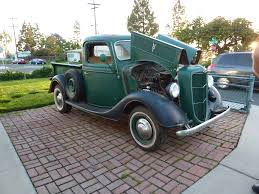 100 37 Ford Truck Early V8 Club Forum