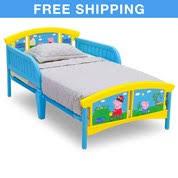 Toddler Beds for Girls & Boys Baby Depot