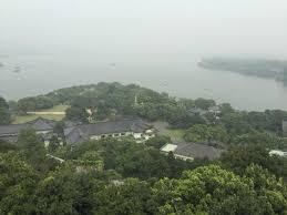 xihu qu 2018 avec photos leifeng pagoda view to lake picture of leifeng tower