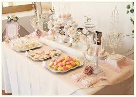 KMK Wedding Dessert Table Up Top