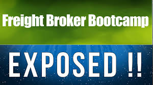 Freight Broker Boot Camp Review | Secrets Of Freight Broker Profits ...