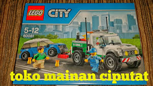 Jual LEGO 60081 CITY - Pickup Tow Truck - Toko Mainan Ciputat ... Tow Truck Lego City Set 60056 60081 Pickup Itructions 2015 Traffic Ideas Lego City Heavy Load Repair 3179 Ebay Comparison Review Youtube Search Results Shop Trouble 60137 Toysrus Police Cwjoost 7638