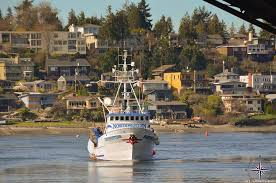 Deadliest Catch Boat Sinks by Ballard Facts And Triva About Seattle U0027s Most Historic Neighborhood