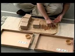 13 Montessori Math Curriculum Demonstrations