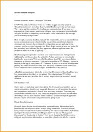 Resume Headline Templates Beautiful Decoration Strong Examples Best Of Good Headlines For Singular Experienced Teacher Software