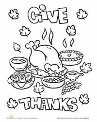 Printable Coloring Pages And Worksheets