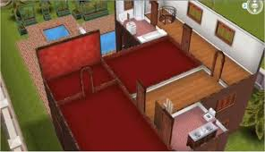 100 Three Story Houses The Sims Freeplay House Guide Part Templates The Girl Who