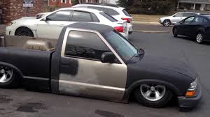Bagged Lowrider #chevy S10 Custom Tuner Build Surprises An Excited A ... Bagged Lowrider Chevy S10 Custom Tuner Build Surprises An Excited A Pin By Jason On Like Fuckin Rock Pinterest Trucks Chevy 1980 Chevrolet C1500 Pickup Truck With V8 Engine Youtube 1999 S10 4x4 Custom 4x4 Mini Truckin Magazine Ford F150 And Silverado 1500 Sized Up In Edmunds Comparison 2001 Accsories Slammin Socal 2007 Crew Cab Superfly Autos N8 D066 Sdimenoma Cars Trucks 1955 3100 Restomod Build Roadkill Customs 1994 S 10 Lowrider Convertible Old School Vehicles Kia Of North Bay Ontario Inspiration Tail Lights Spotter